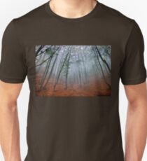 Lost in the forest, all alone T-Shirt