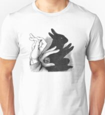 Hands Shadow T-Shirt