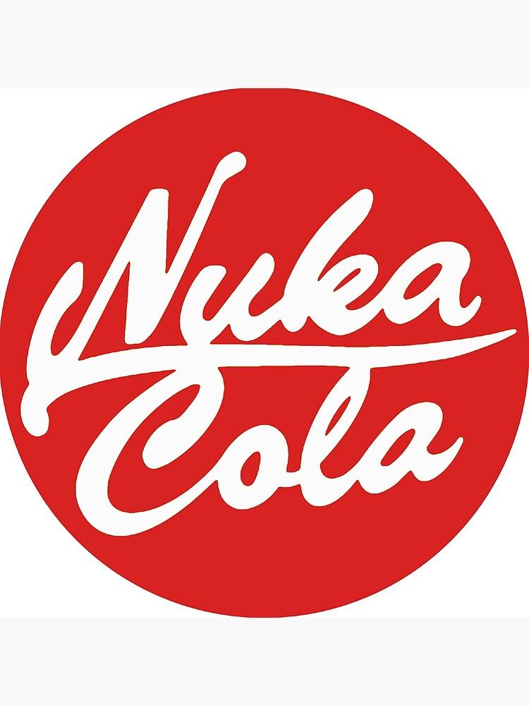 Nuka-Cola by b3nny