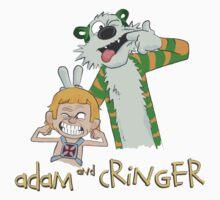 Adam & Cringer