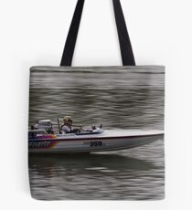 Influenced Tote Bag