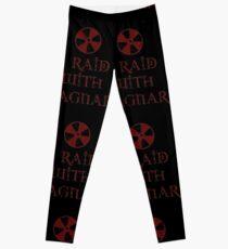Legging I Raid con Ragnar