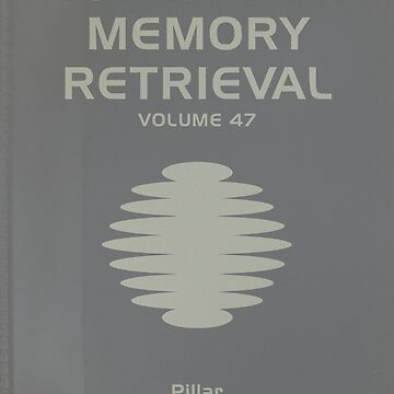 Inside Out - Long Term Memory Manual by ChrisTomlinson