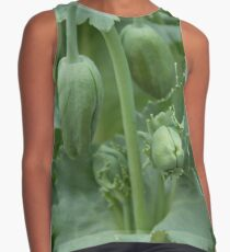 Waiting for the sun Sleeveless Top