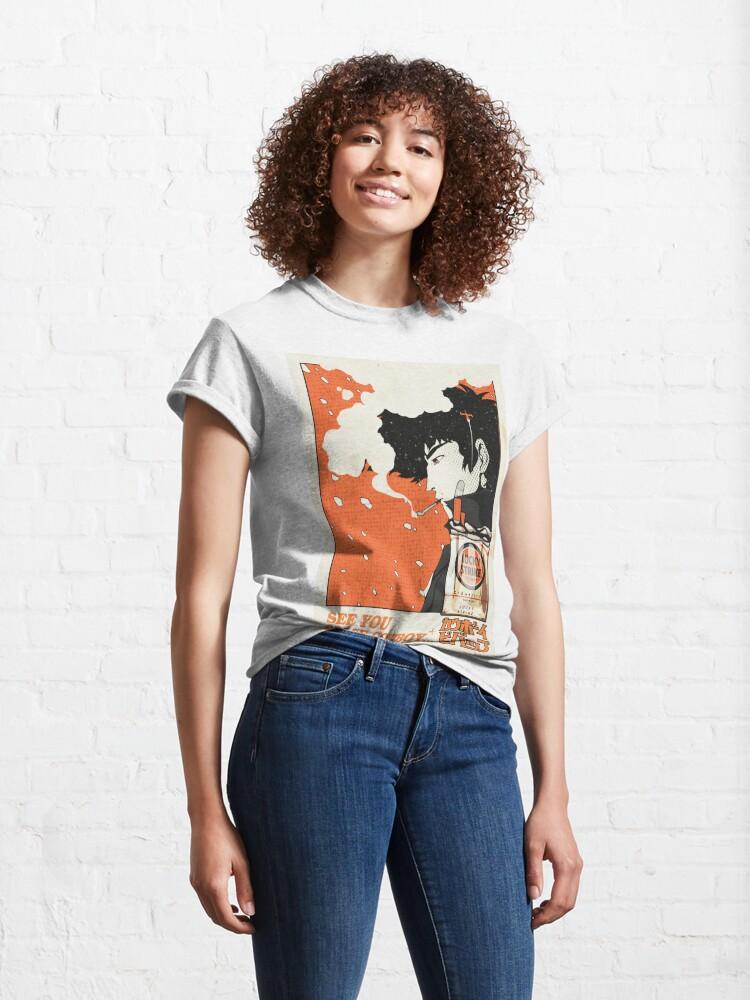 Alternate view of Cowboy Bebop Classic T-Shirt