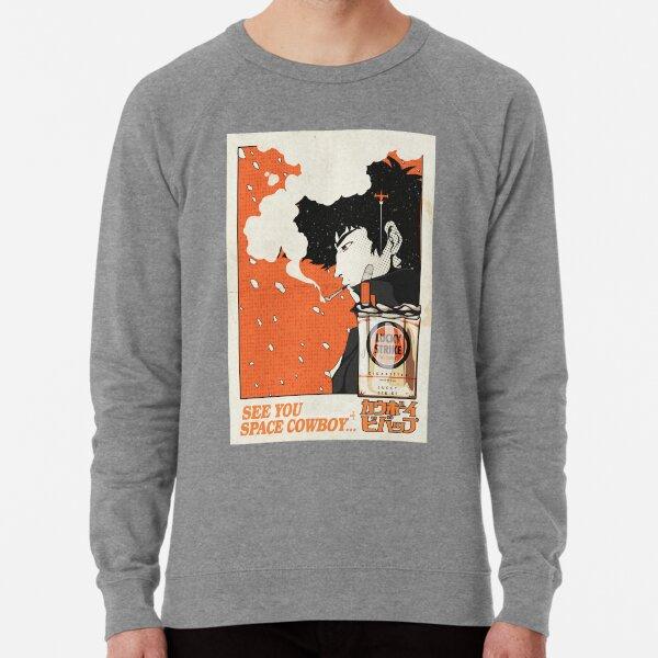 Cowboy Bebop Lightweight Sweatshirt