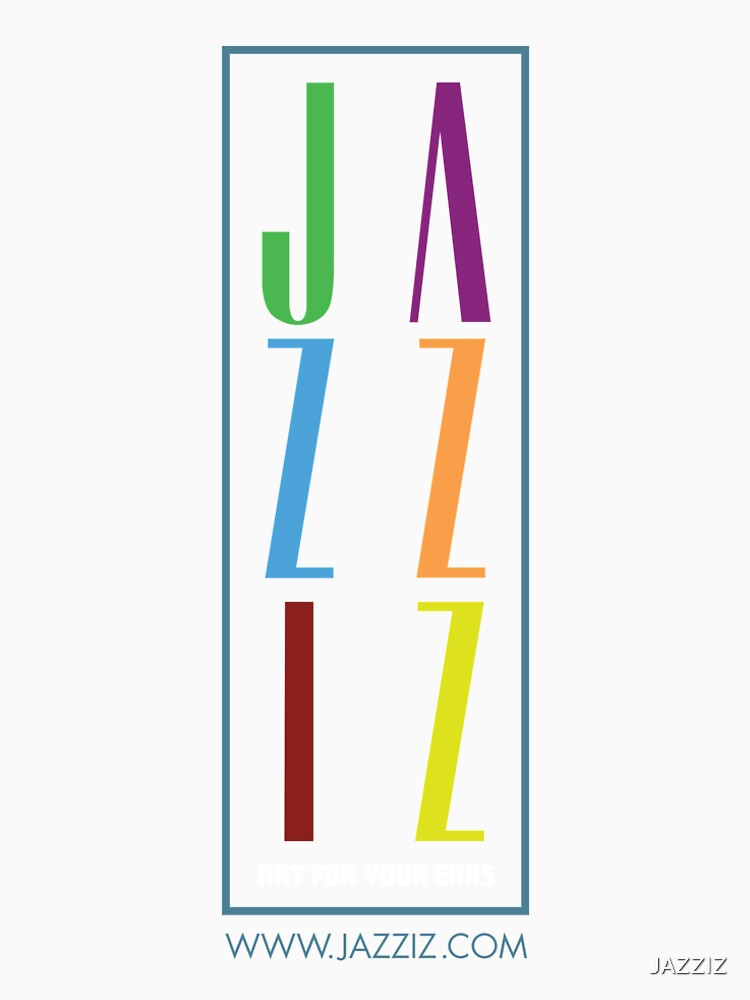 "JAZZIZ ""Stacked"" by JAZZIZ"