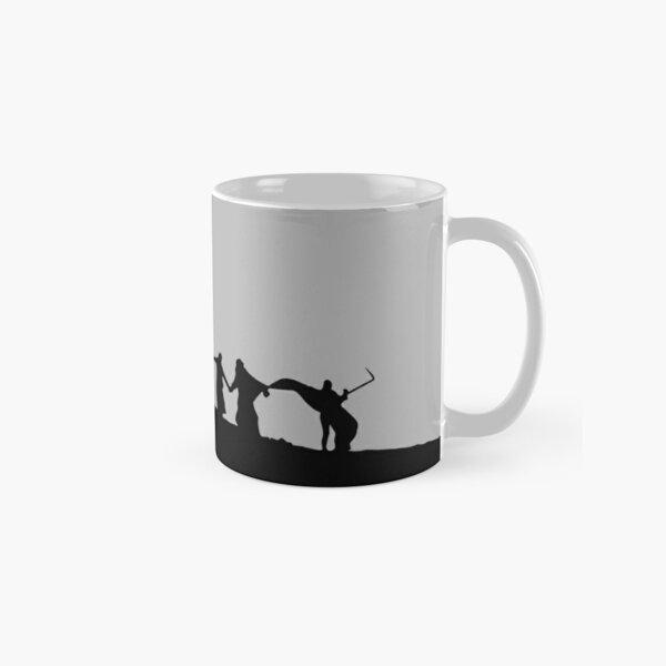 Ingmar Bergman´s Seventh Seal Classic Mug