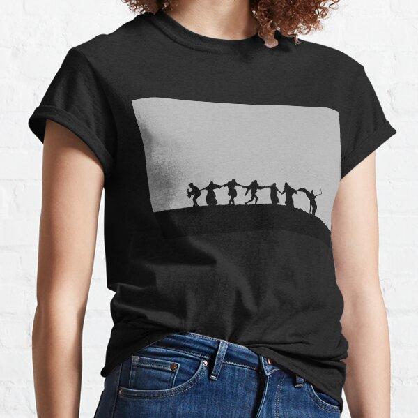 Ingmar Bergman´s Seventh Seal Camiseta clásica