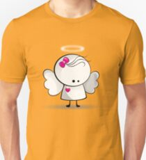 Angel girl Unisex T-Shirt