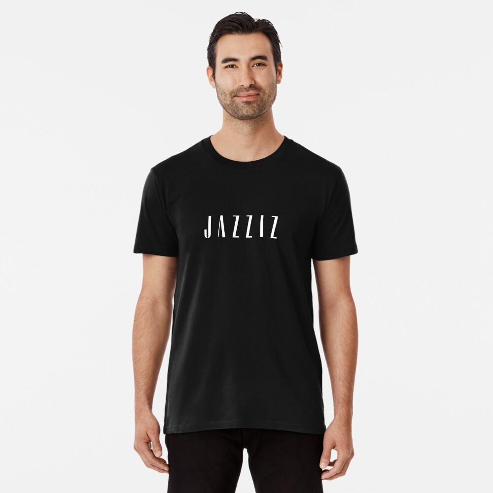 JAZZIZ Premium T-Shirt