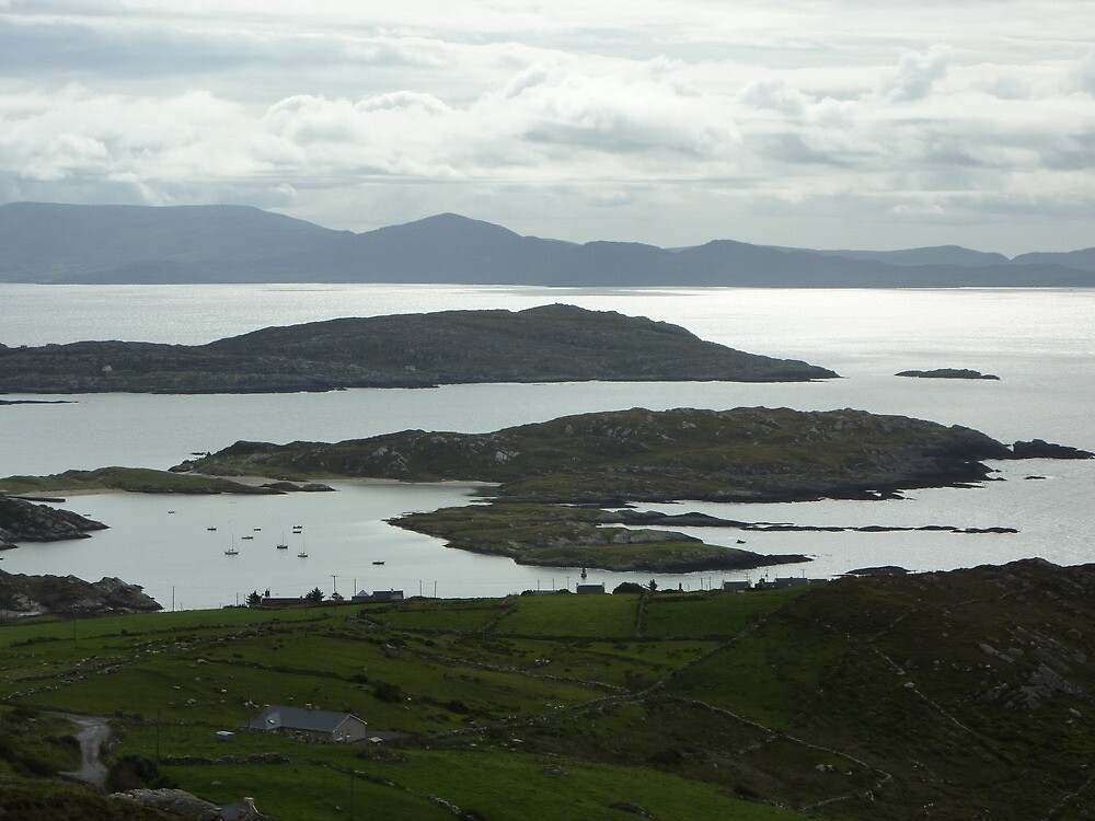 RING OF KERRY by ottawaysue