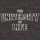 University of Life by Mel Preston