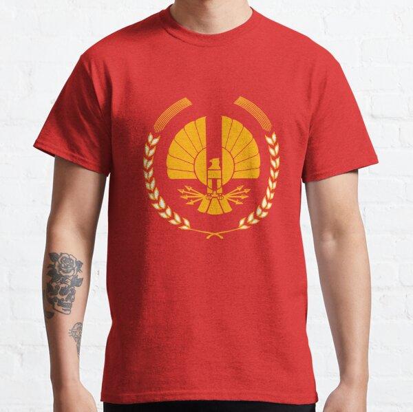 Panem Logo Classic T-Shirt