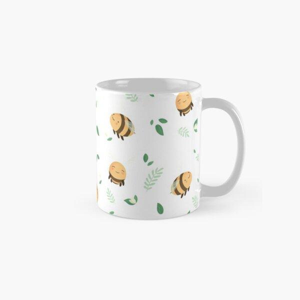 Lots of Bees Classic Mug