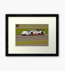 Aston Martin Racing 009 Framed Print