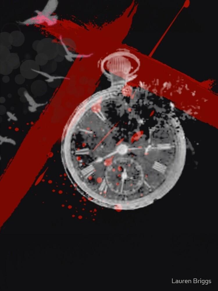 Broken time by Briggslk