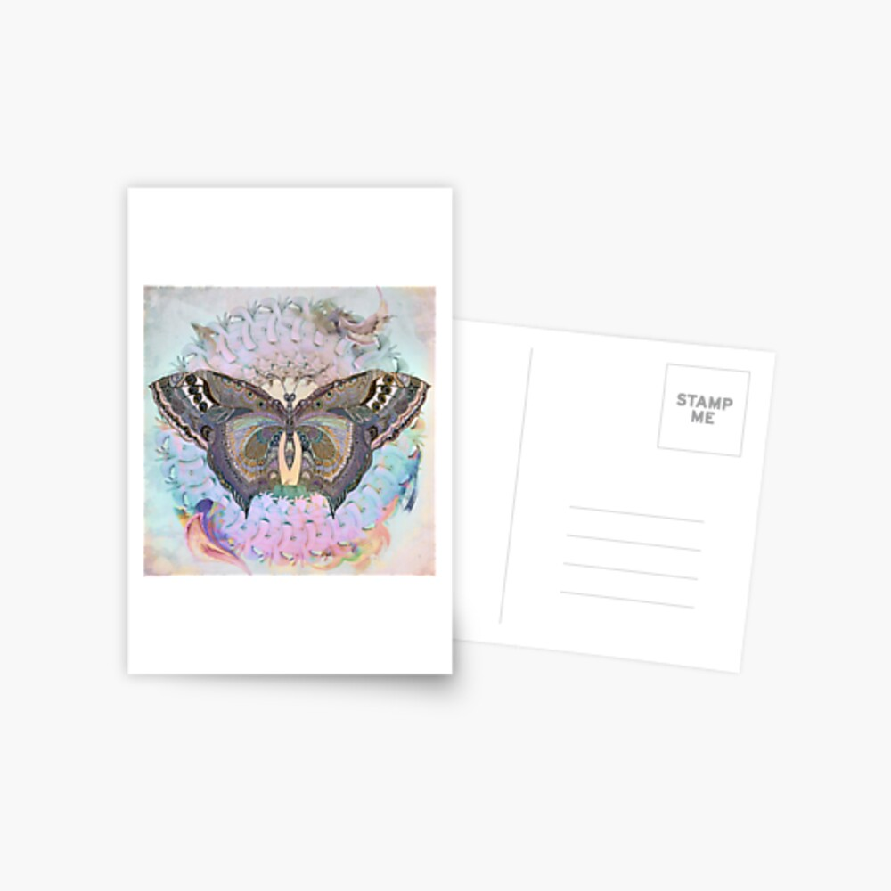 Pureform Postcard