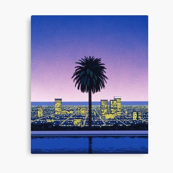 Hiroshi Nagai Art Print Poster Vaporwave Shirt Wallpaper Canvas Print