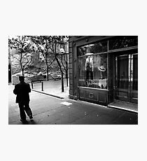 Bohemian Streets Photographic Print