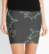 Virus Mini Skirt