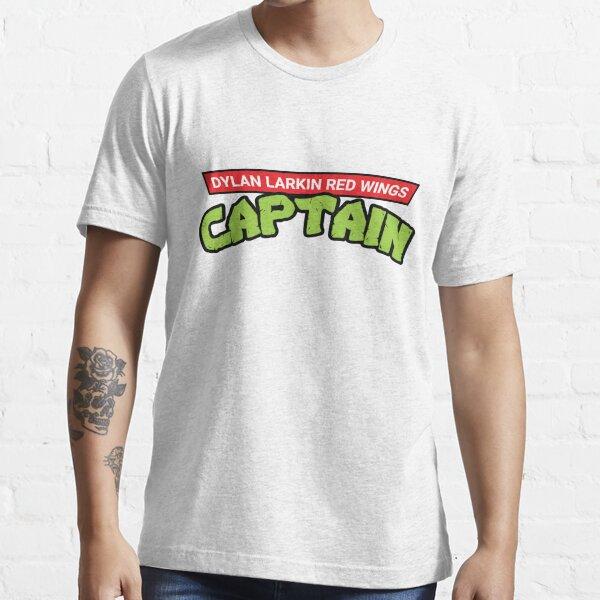 Dylan Larkin Red Wings Captain Essential T-Shirt