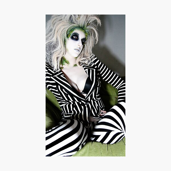 Haute Afterlife Photographic Print