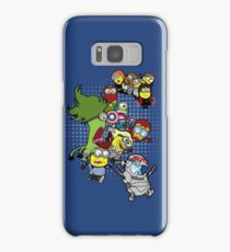 Minvengers Age of Mintron Samsung Galaxy Case/Skin