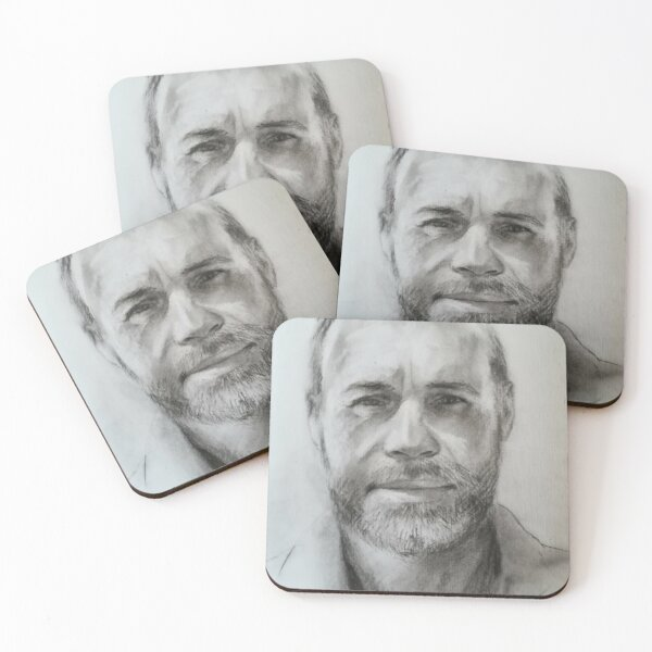 Sanya Coasters (Set of 4)
