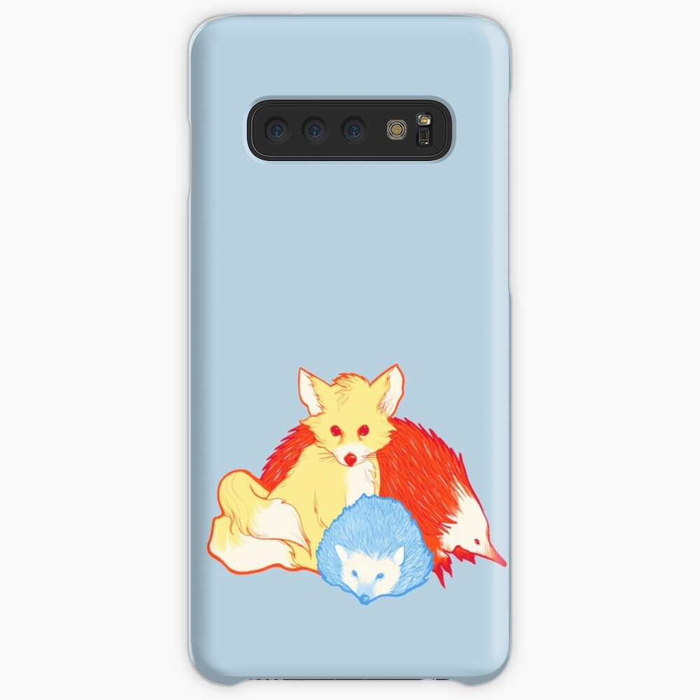 Fast Friends Case & Skin for Samsung Galaxy
