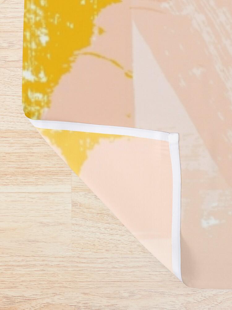 Alternate view of Hello Summer Trends  Shower Curtain