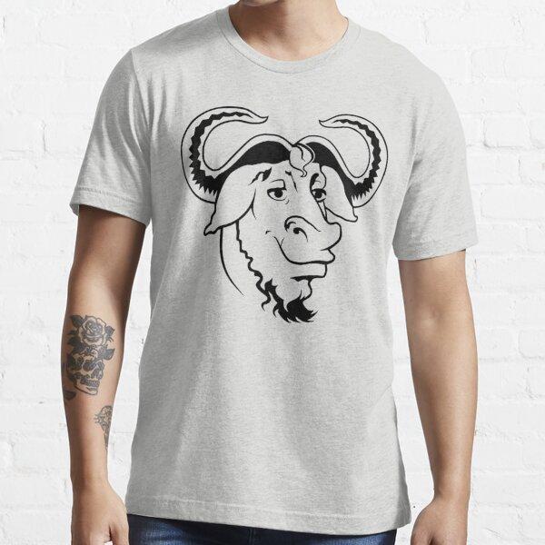 Emacs Essential T-Shirt