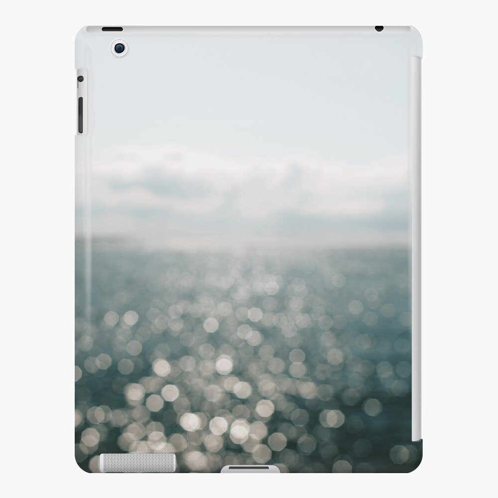 Pamlico Sparkle iPad Case & Skin