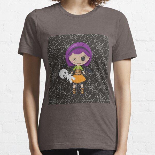 Violet Voodoo Essential T-Shirt