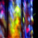 Confetti Lights by SilverLilyMoon