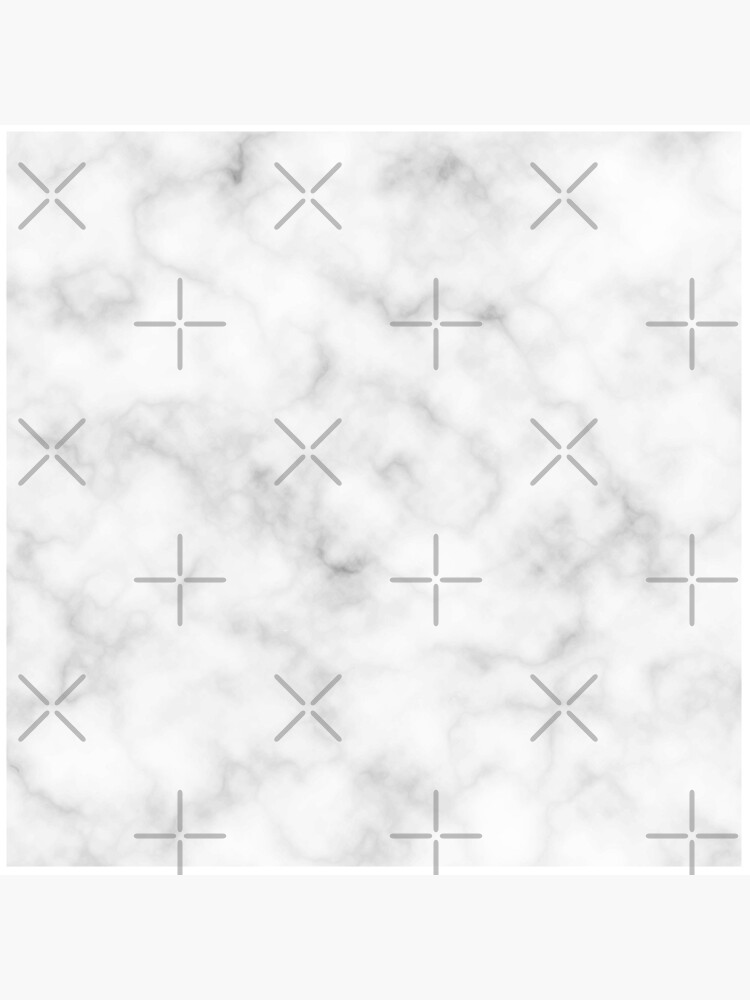 Light Grey Marble by CreatedProto