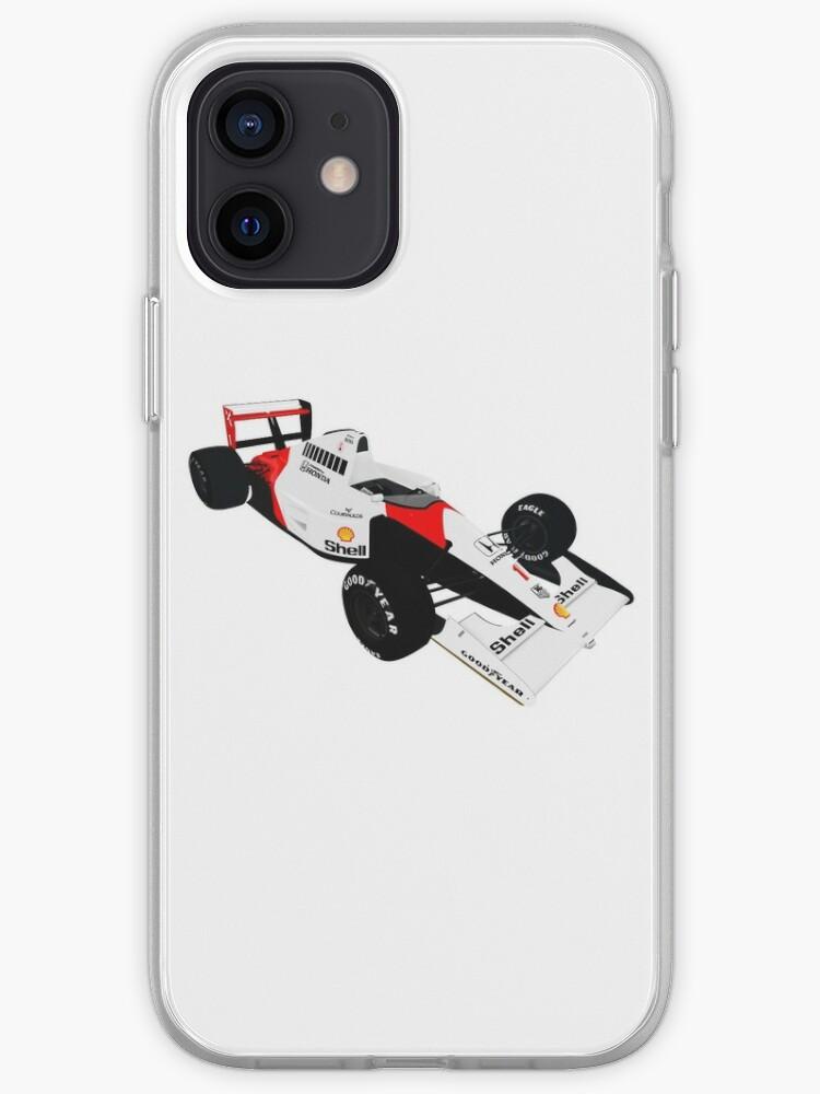 McLaren MP4 / 6 | Coque iPhone