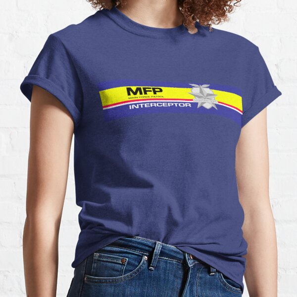 MFP Interceptor Classic T-Shirt