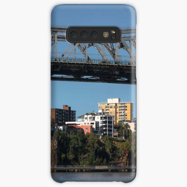 Story Bridge Samsung Galaxy Snap Case