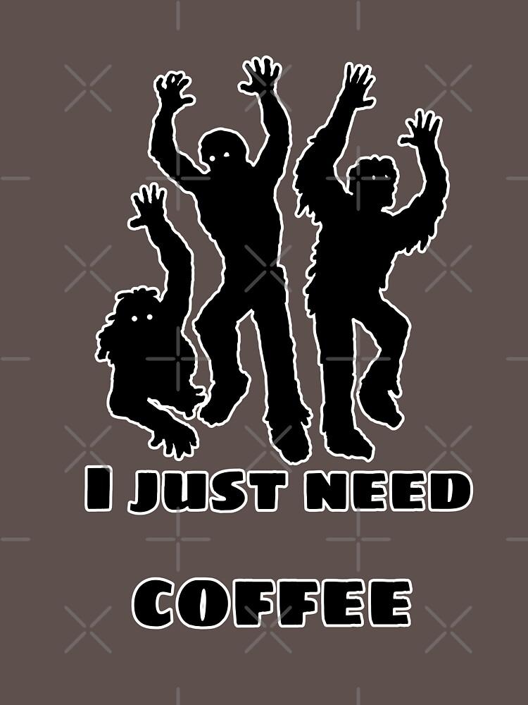 I just need coffee by raineofiris