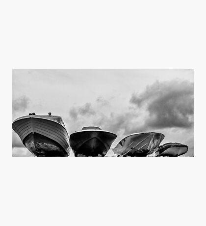 Got Boats? Photographic Print