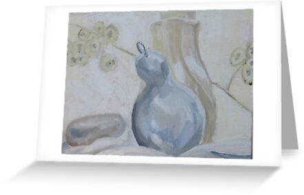 whitewash by Tara Burkhardt