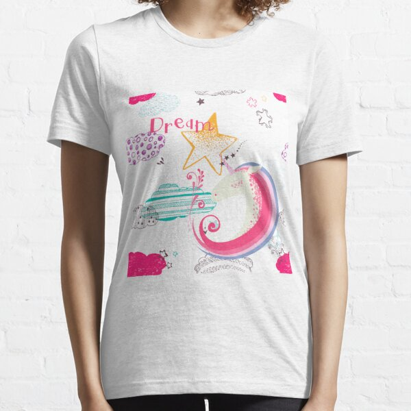 Unicorn Dream Essential T-Shirt