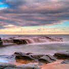 Wonderful Garrie beach by donnnnnny