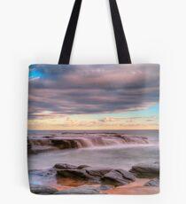 Wonderful Garrie beach Tote Bag