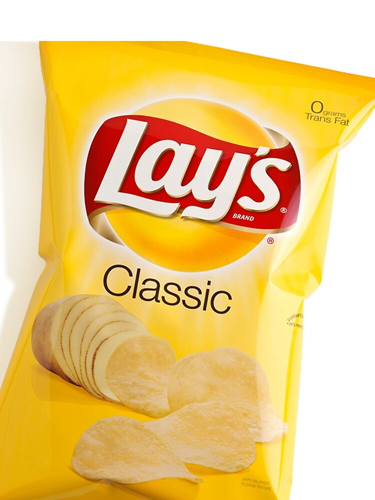 Lay's Chips by masoncarr2244