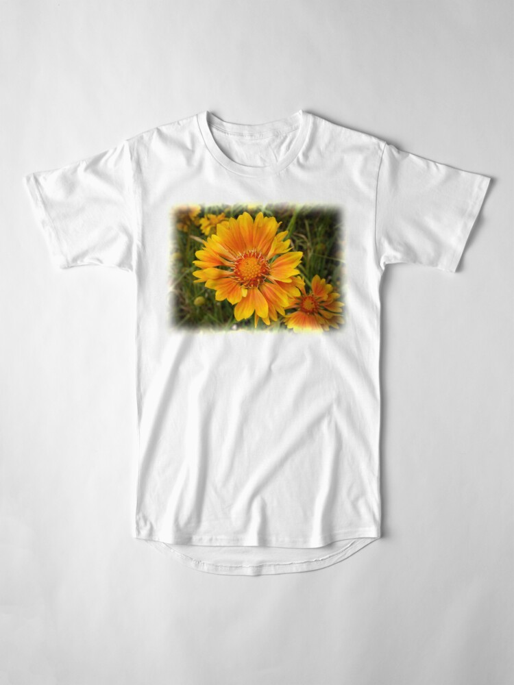 Alternate view of Shining Bright from A Gardener's Notebook Long T-Shirt