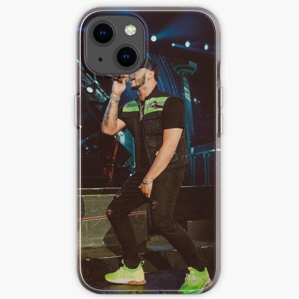 Anuel AA iPhone Soft Case