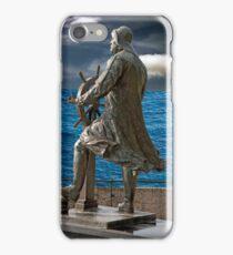The Mariner iPhone Case/Skin