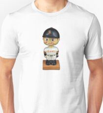 San Francisco Giants Bobblehead Unisex T-Shirt